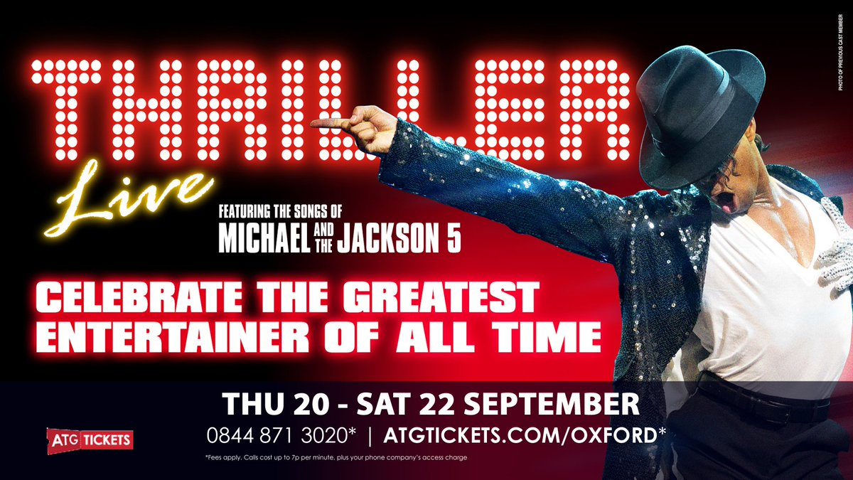 b7f6cb0cb69e8 New Theatre Oxford on Twitter