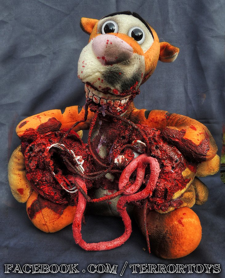 Terror Toys On Twitter Available On Ebay 25 Off Summer Sale