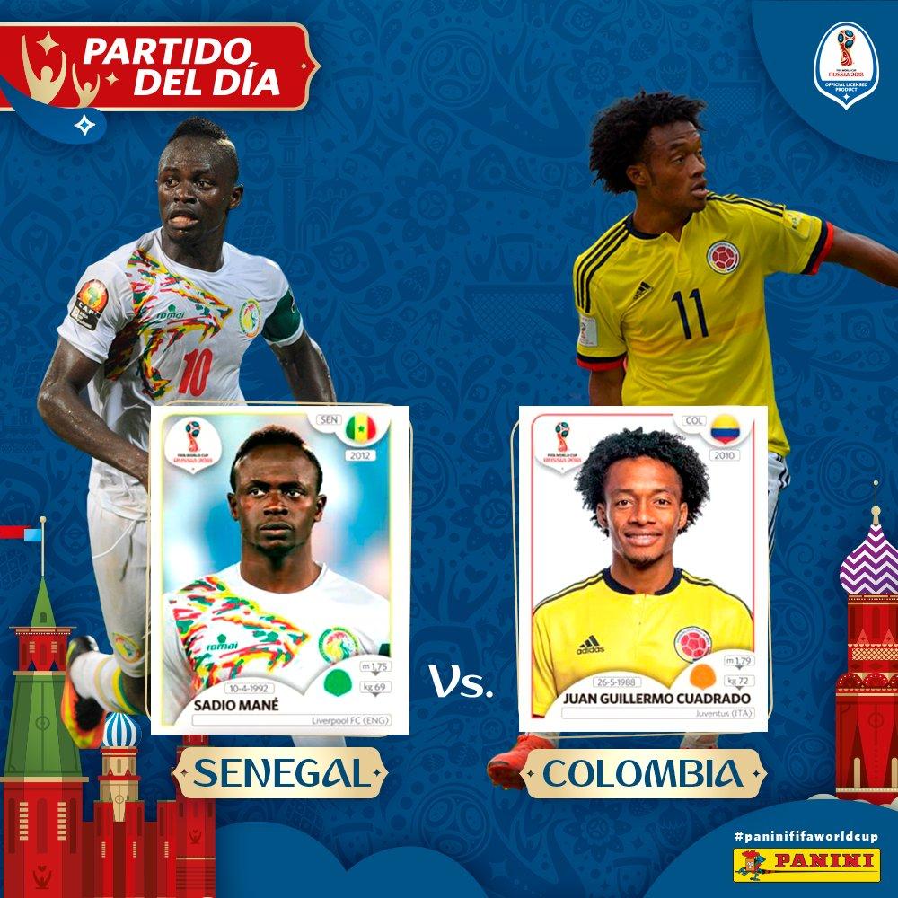 Una victoria en el mundial siempre es importante y más si nos da nuestra clasificación a octavos, ¿Crees que la selección podrá ganarle a Senegal? https://t.co/PfDOeEbTDg