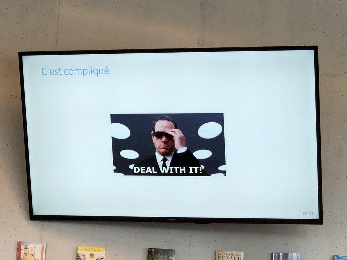 David Legrand 9u Virtualized Over Ip On Twitter Dans Le