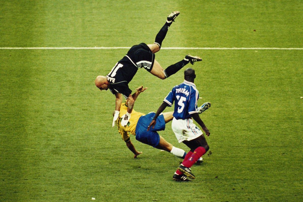 Coupe Du Monde On Twitter Joyeux Anniversaire A Fabien Barthez