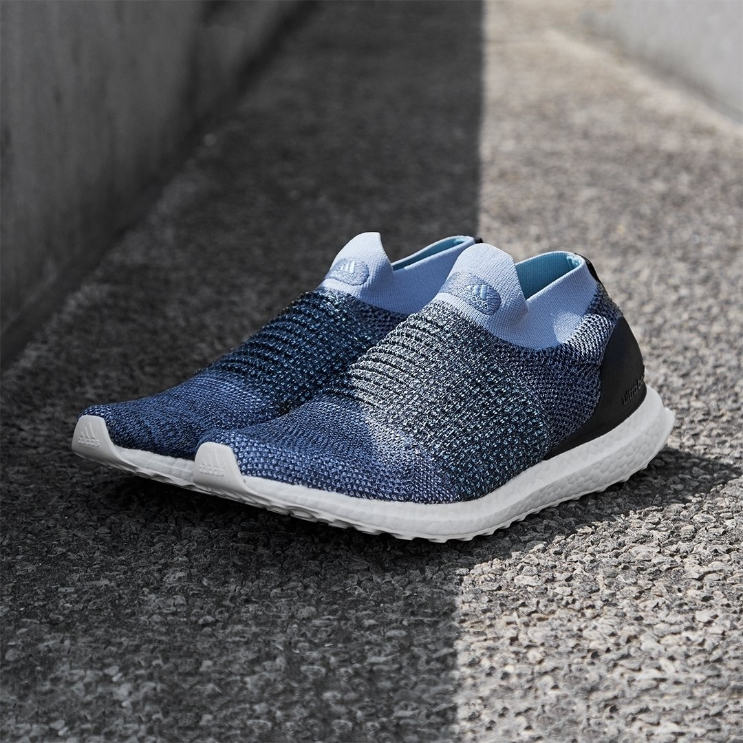 Footpatrol London On Twitter Adidas X Parley Ultraboost Laceless