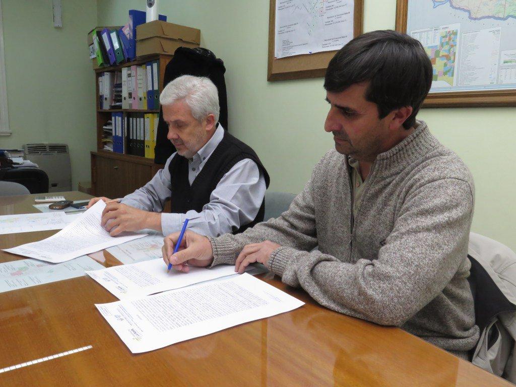 Santa Rosa | El Gobierno provincial terminará con las pérdidas de agua