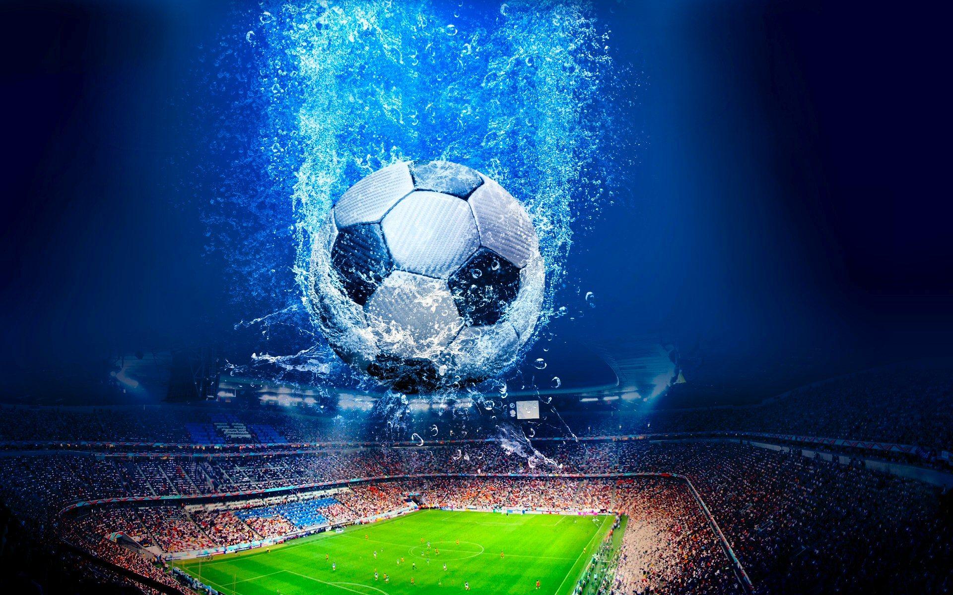 Красивые картинки про футбол