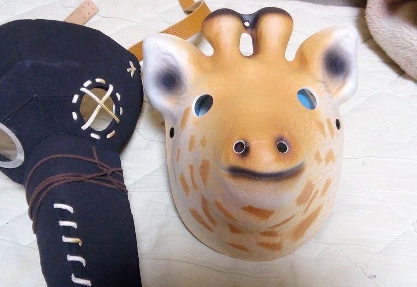 「キリン 考察系 顔」の画像検索結果