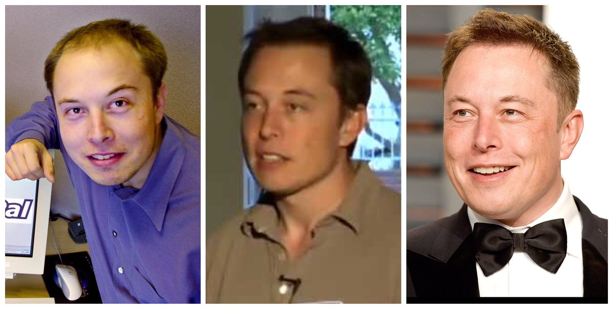 jon erlichman on twitter on this day in 1971 elon musk born net worth at age 47 21 8 billion net worth at age 37 800 million net worth at age 27 22 million https t co qjvykyof3w elon musk born net worth at age 47