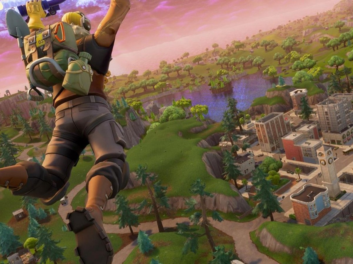 Grab yourself a Battle Pass in Fortnite and you can take on a bunch of weekly challenges that not only give you a perfect excuse to play but provide you