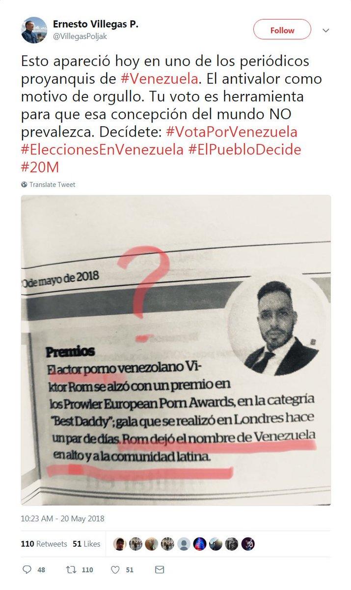 """Paginas Porno Gaya Ο χρήστης edgar baptista στο twitter: """"y por si fuera poco"""