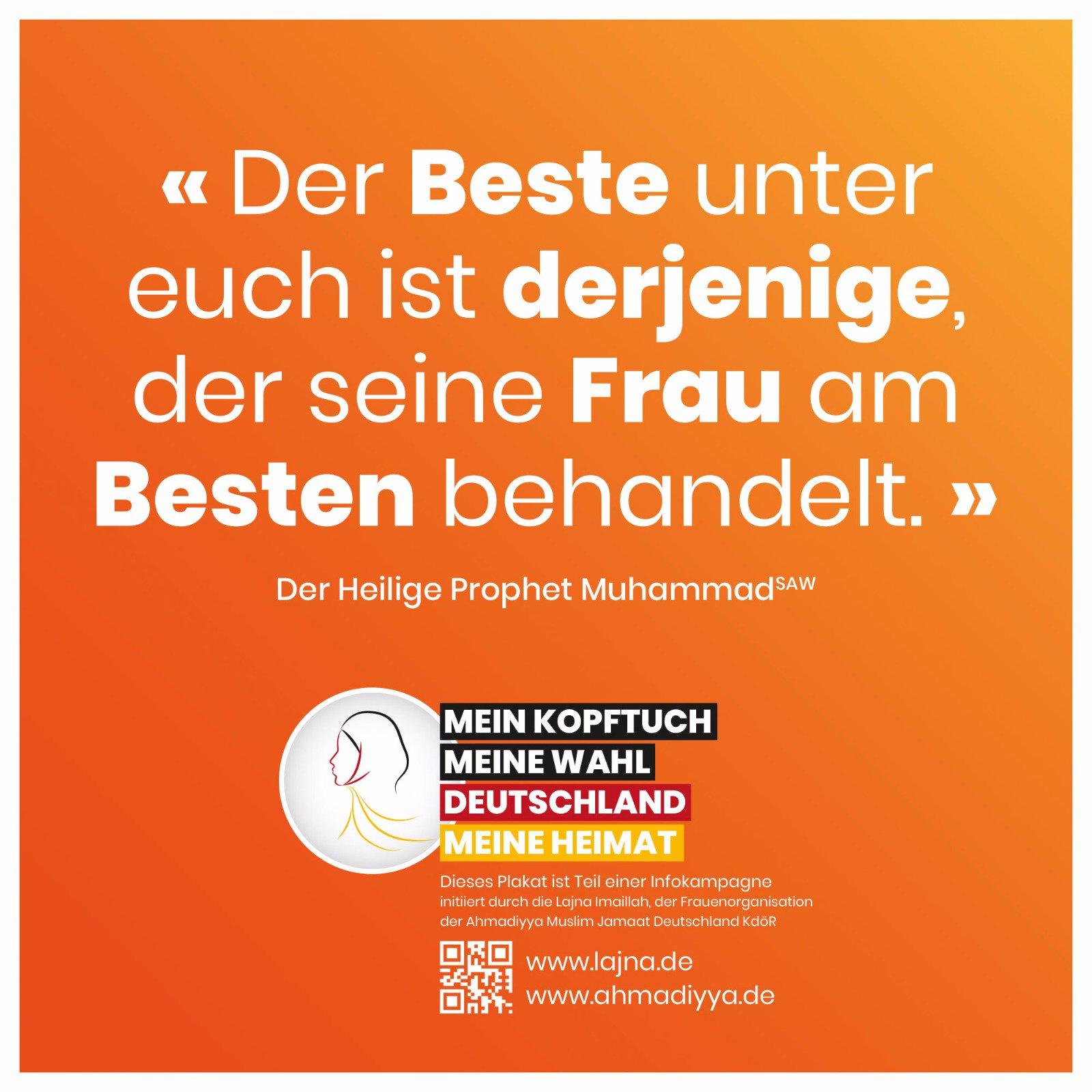 Islam Deutschland Info