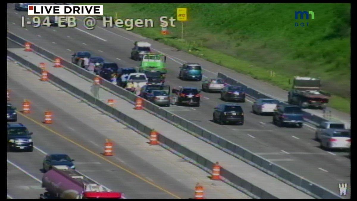 Hudson Car Accident