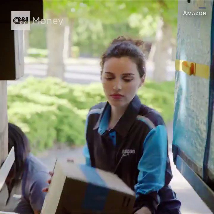 Amazon now allows you to start your own small business delivering Prime packages cnn.it/2mkq22G