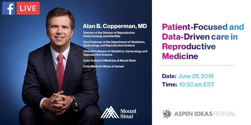 Icahn School of Medicine at Mount Sinai on Twitter: