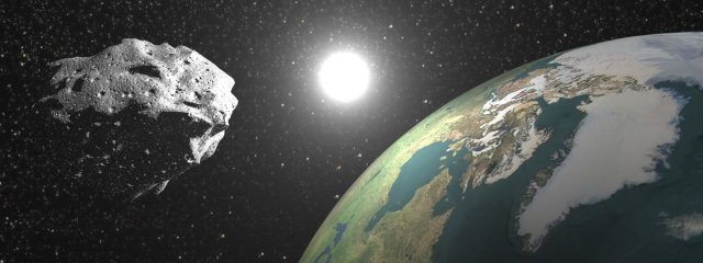 Image result for Scientist Says NASA is Hiding the Truth About Deadly Asteroids