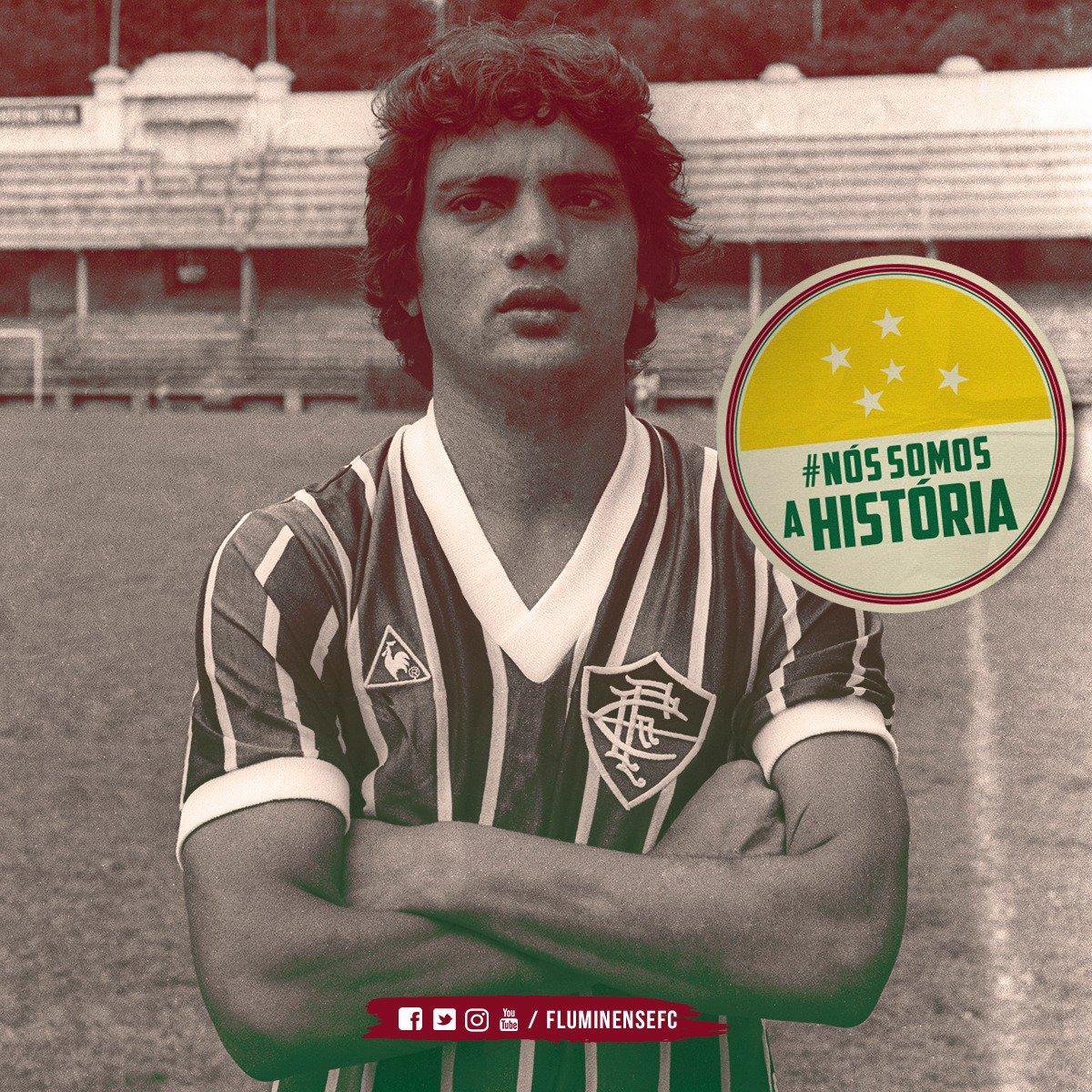 70eccb7a98 Fluminense F.C. on Twitter