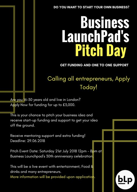 Business Launchpad on Twitter: