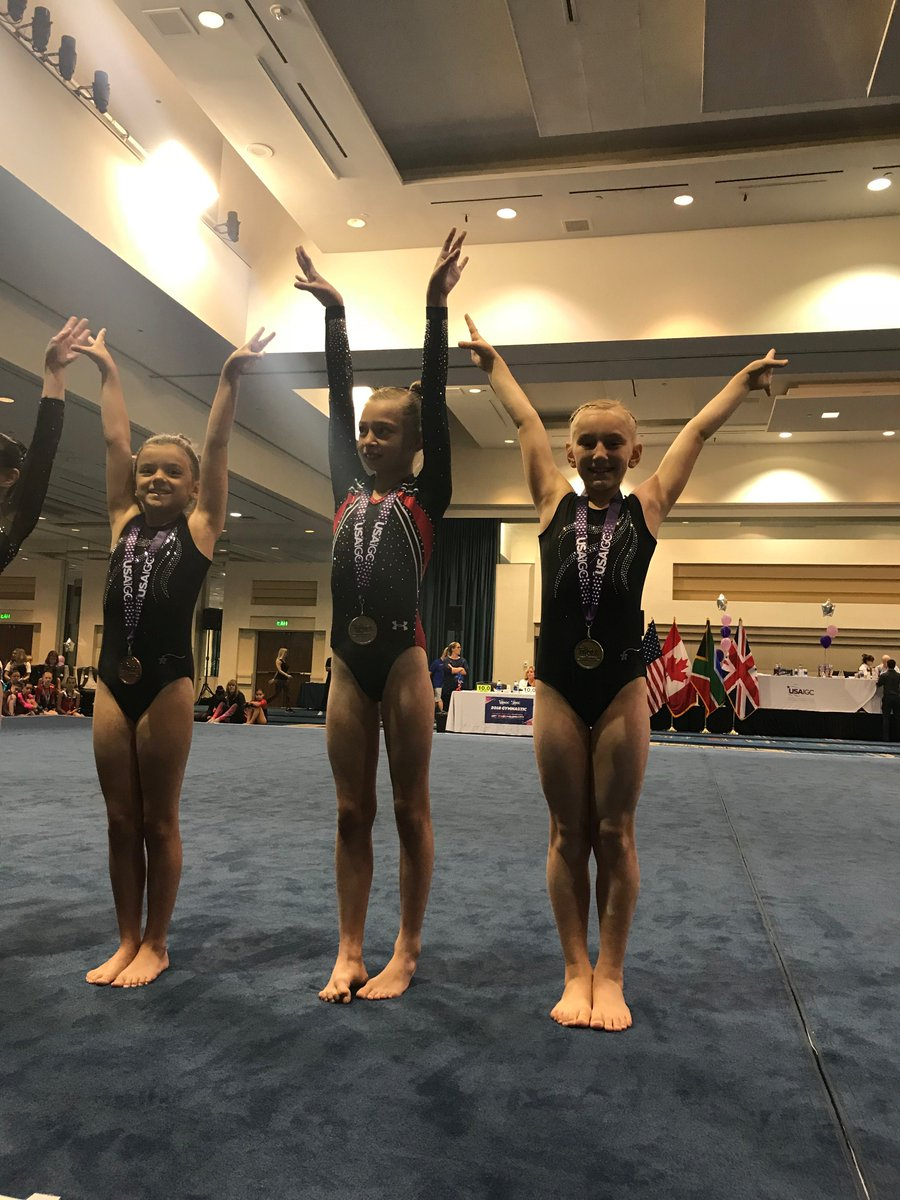 Gold Medal Gymnastic (@GMGC_NY) | Twitter
