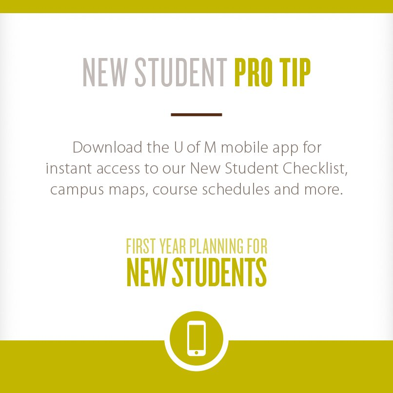 Uofm Campus Map.University Of Manitoba On Twitter New Student Pro Tip Download