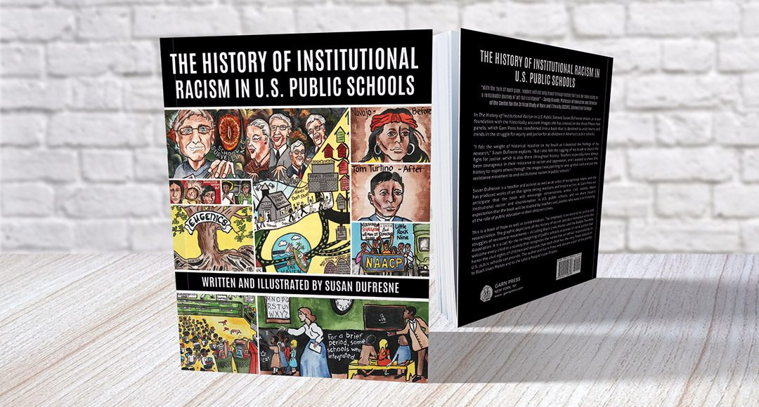 the history of racism in the media The news media present images that mislead and misinform our perceptions of minority populations in the united states.