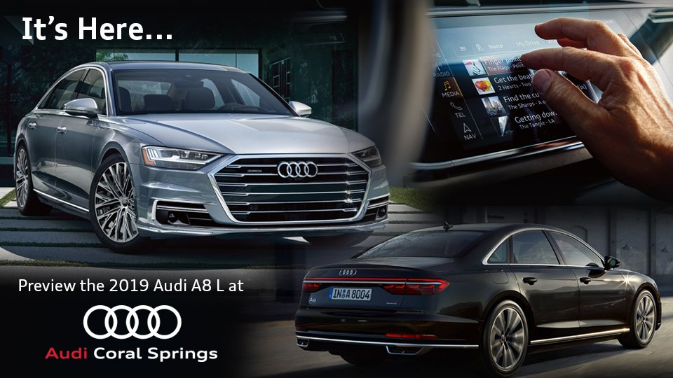 Audi Coral Springs AudiCoralSprngs Twitter - Coral springs audi