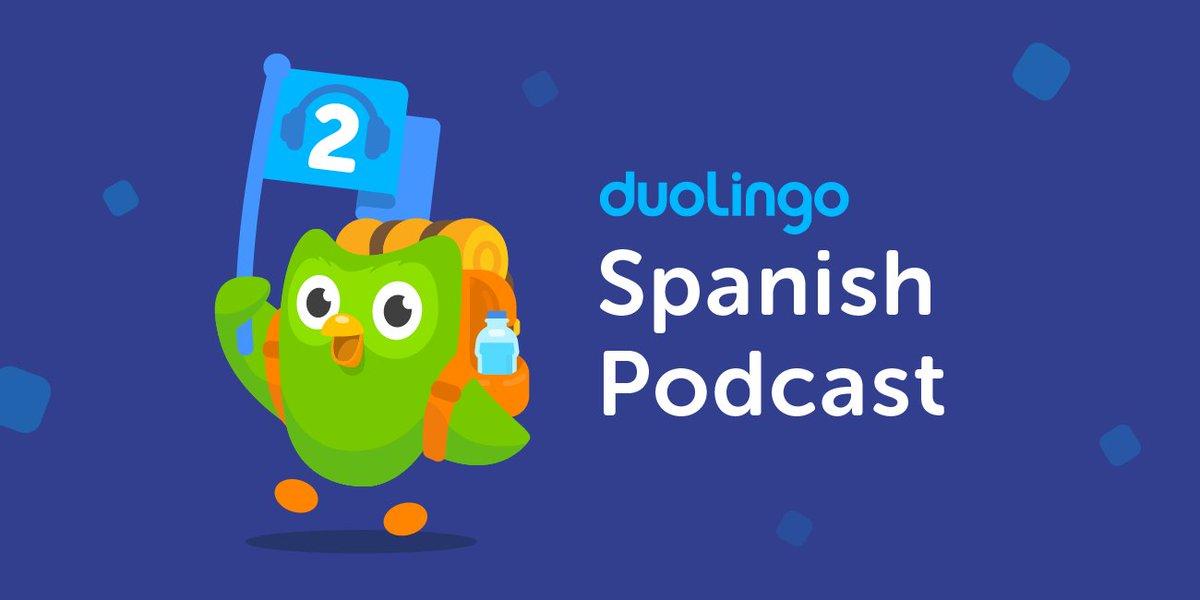 Image result for duolingo podcast