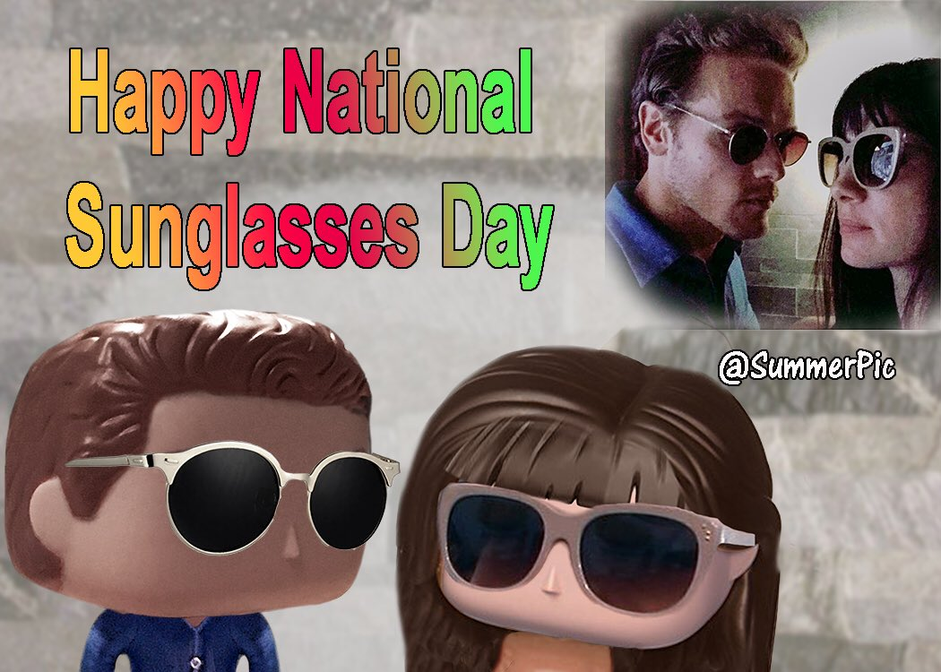 2d8b21acf4b0 nationalsunglassesday hashtag on Twitter