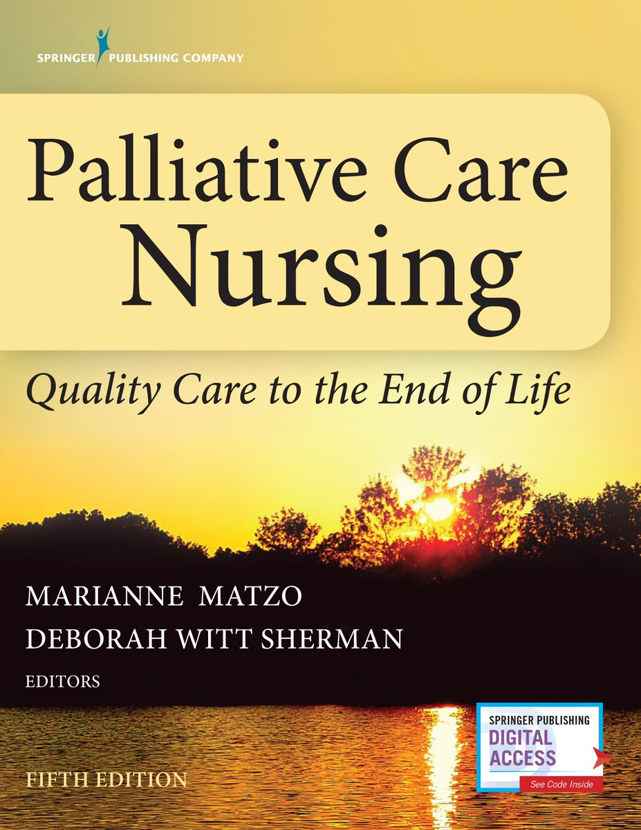 study on palliative care and quality of life nursing essay Palliative and end-of-life nursing care is evolving in response to individual, professional, and societal needs related to the experience of life-limiting this certificate is for the post-baccalaureate nurse who wants to develop advanced knowledge and skills in the evidence-based assessment and.