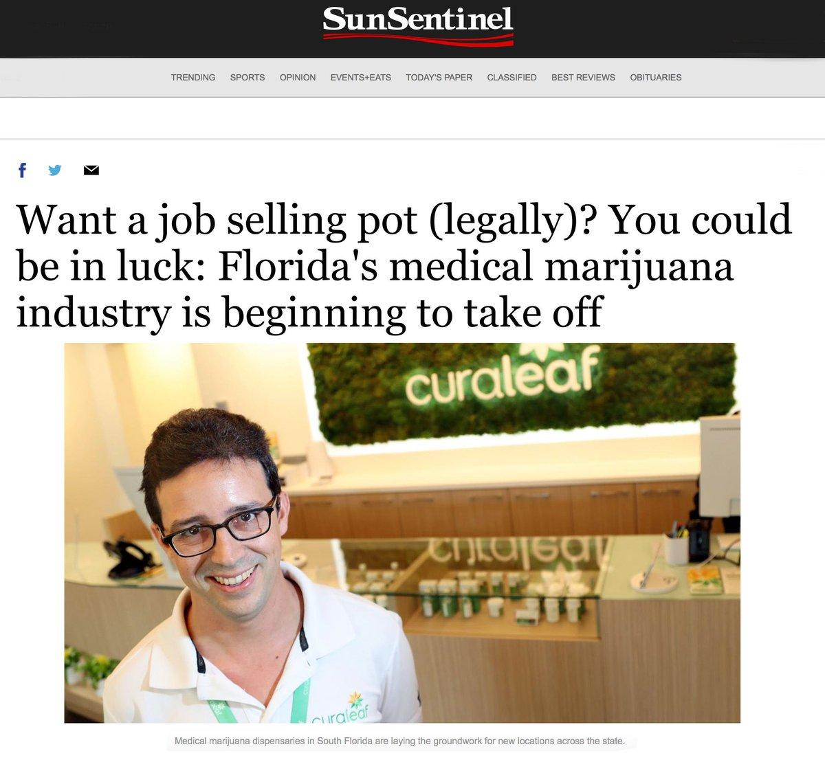 Curaleaf Florida on Twitter: