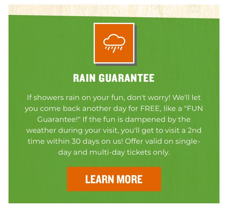 Busch Gardens Tampa Bay On Twitter Once The Inclement Weather