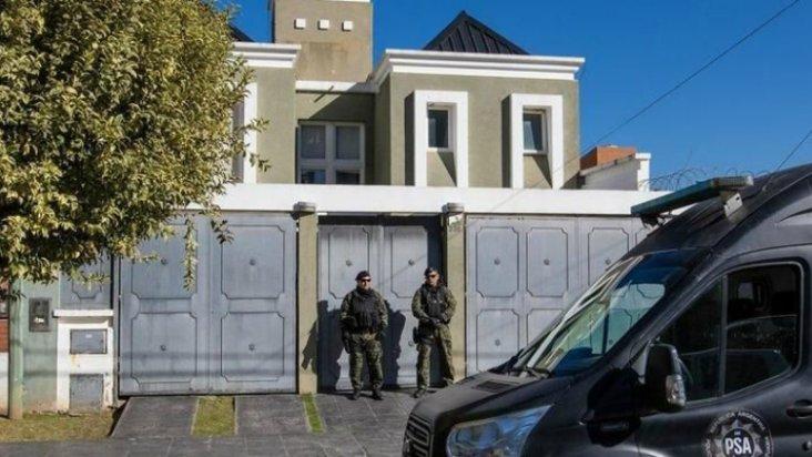 Salta | Cayó una banda acusada de evasión fiscal millonaria