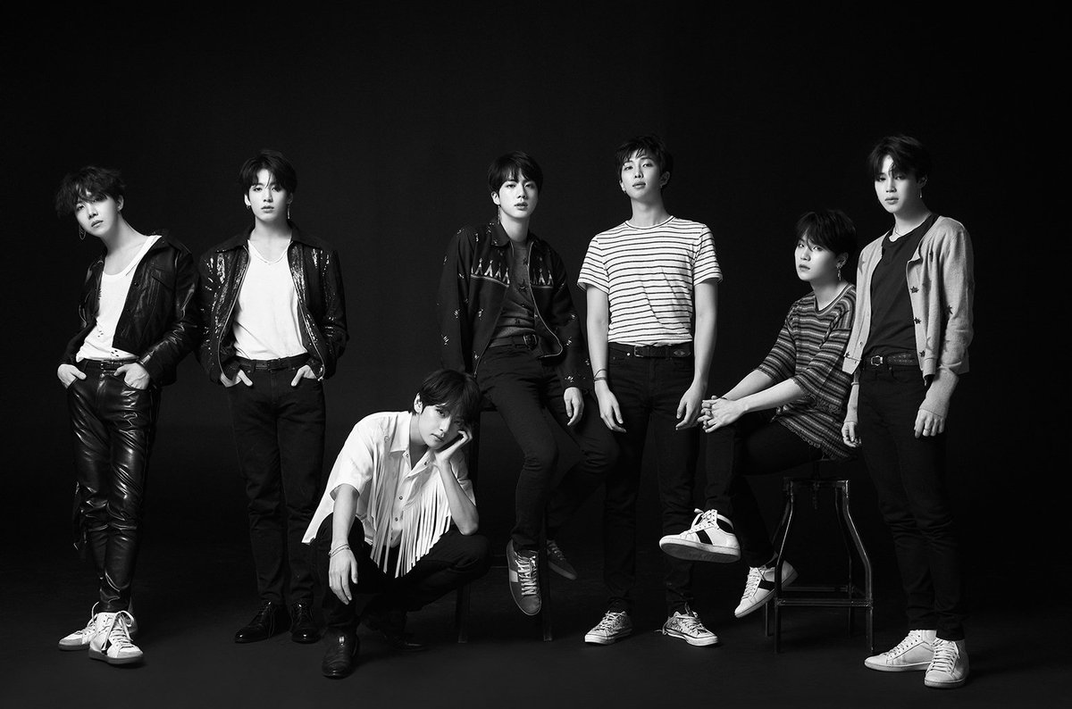 BTS, Kanye West, Rihanna & more top Time's 25 Most Influential People on the Internet list https://t.co/xl0jVdtBmz