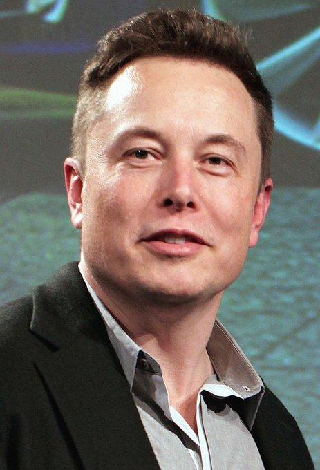 Happy Birthday to Elon Musk!