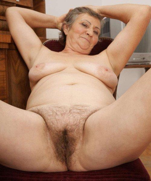 Hairy older women pussy homemade pics