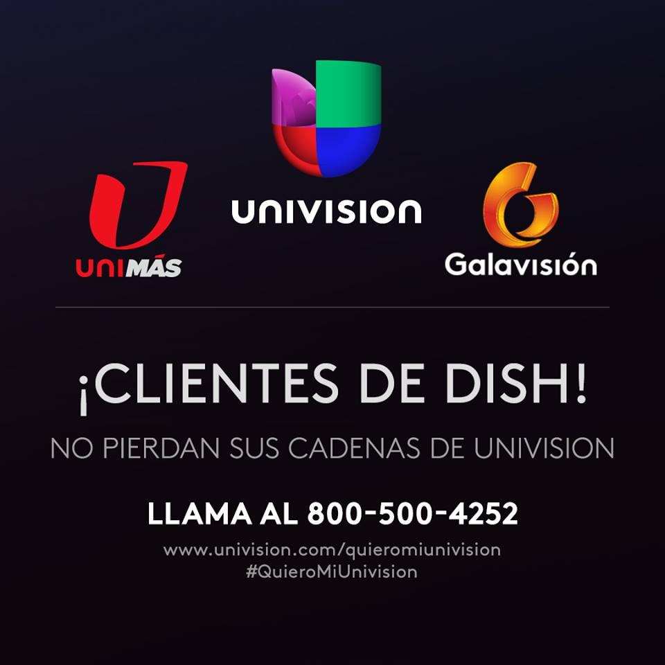 UniMás on Twitter: