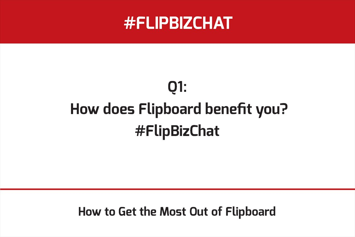 #FlipBizChat with Guest @DShiao