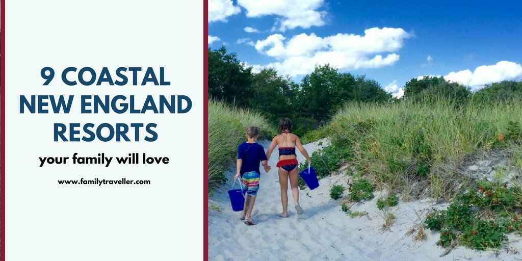 Family Traveller On Twitter Summertime In New England Is