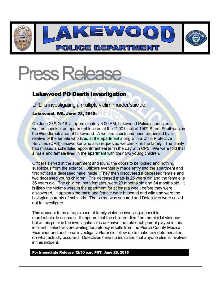 LakewoodPD photo