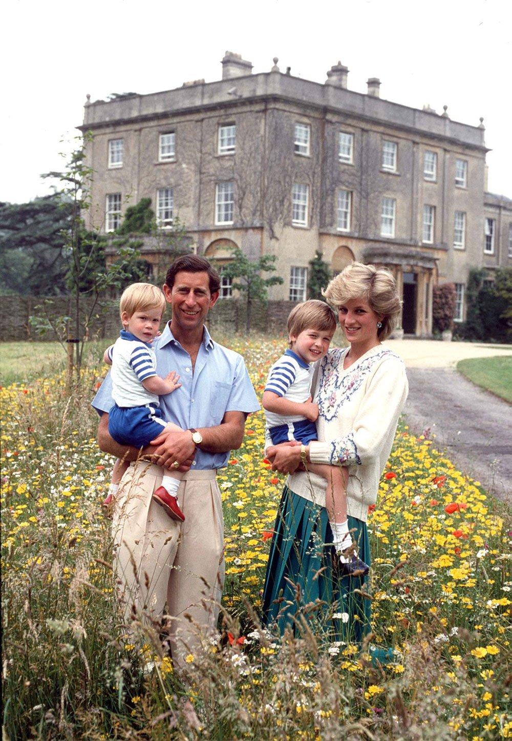 Happy Birthday to Princess Diana