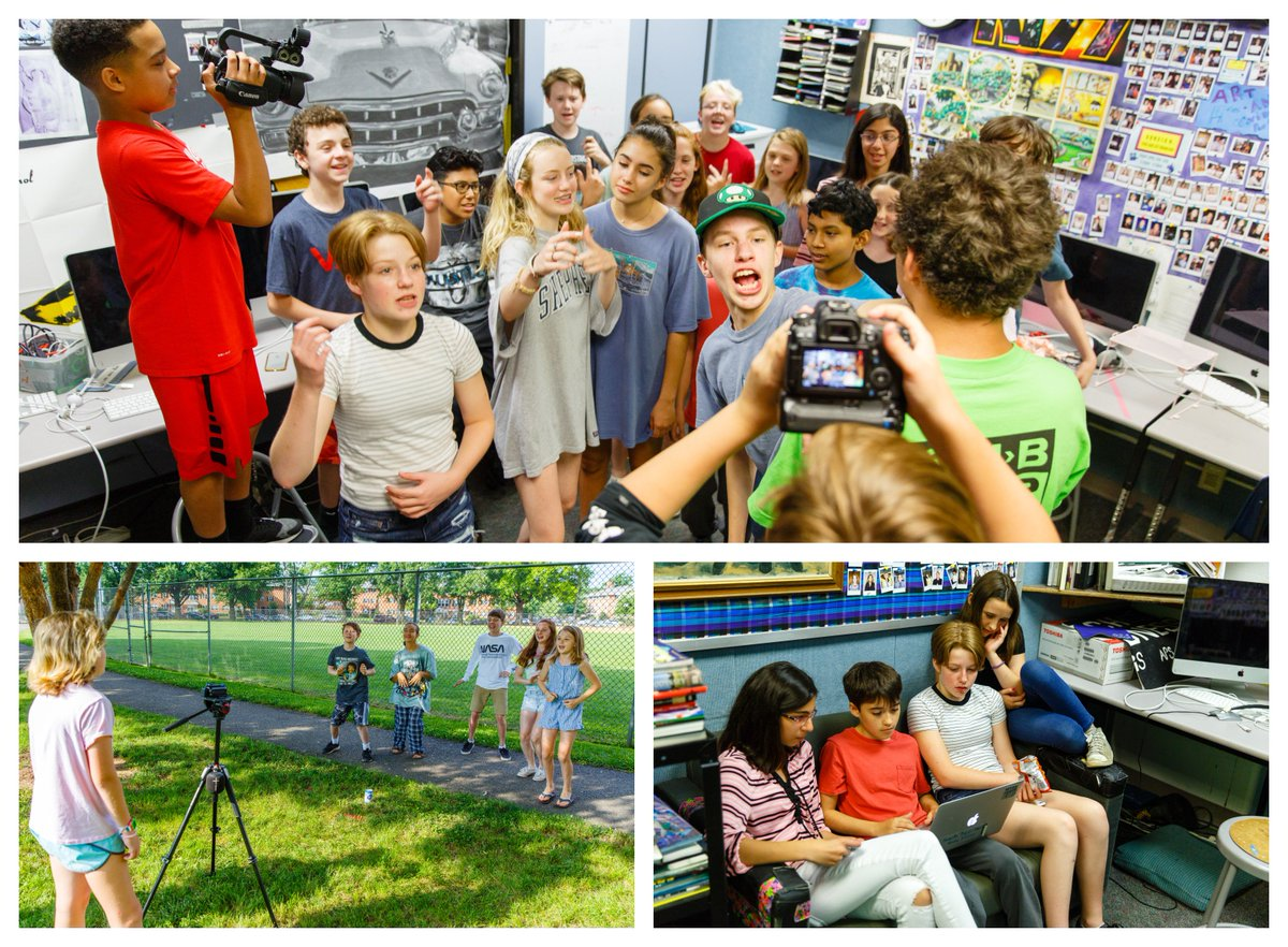 Today's theme at <a target='_blank' href='http://twitter.com/costnerMedia'>@costnerMedia</a> Video Camp was