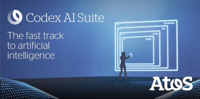 Atos lance la suite logicielle d'Intelligence Artificielle la plus complète du marché pour sim...