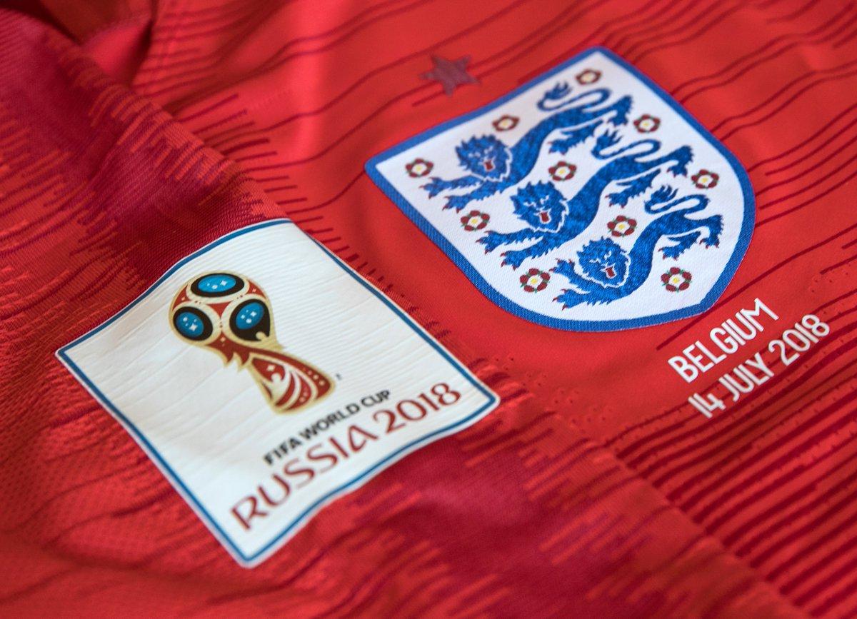 England's photo on England