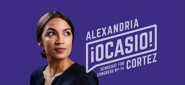 与众不同的视觉形象,让她在政客中脱颖而出,帮助 Ocasio-Cortez 赢得纽约民主党初选。这个28岁女生之前没有从政经验,她的胜利引起巨大轰动。两篇文章介绍她的品牌设计,中文的着重于设计 https://t.co/Ke7cTsHwgO,英文的着重于品牌定位、以及怎么向受众传递信息 https://t.co/pcEJsUV9ce #设计参考 https://t.co/Pz3hJ9JIcF 1