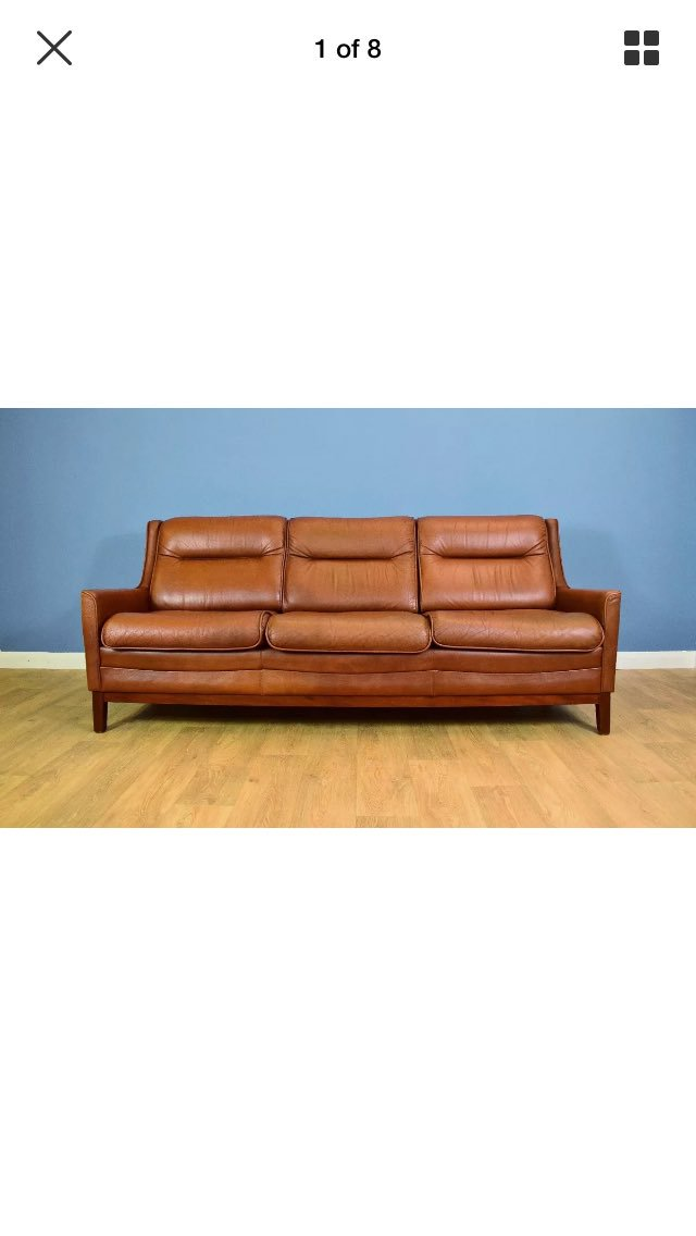 Amazing 0 replies 0 retweets 0 likes Photo - Best of mid century modern leather sofa Style
