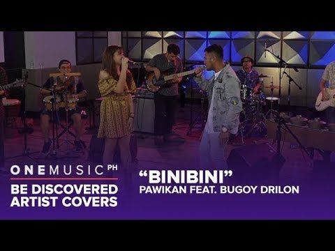 Were back with another BDA Cover! Catch Pawikans cover of VST & Co.s Binibini here! buff.ly/2JjXAa0 #BDACovers