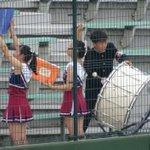 Image for the Tweet beginning: 第100回全国高校野球選手権記念北埼玉大会 4回終了 草加南