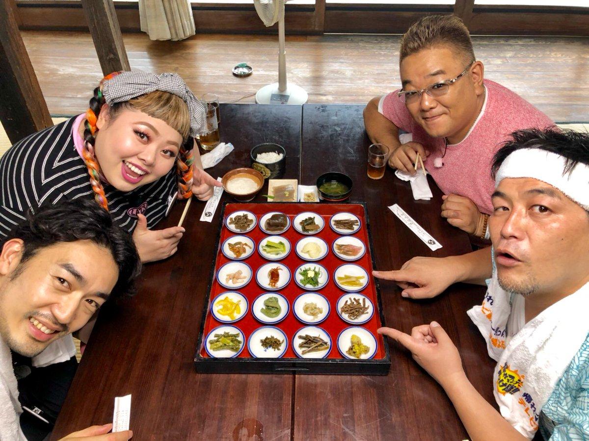 テレビ朝日宣伝部's photo on #帰れま10