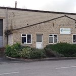 Image for the Tweet beginning: #Nailsworth 2 Industrial units let