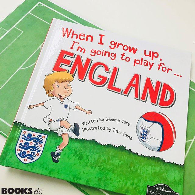 BOOKS etc.'s photo on England