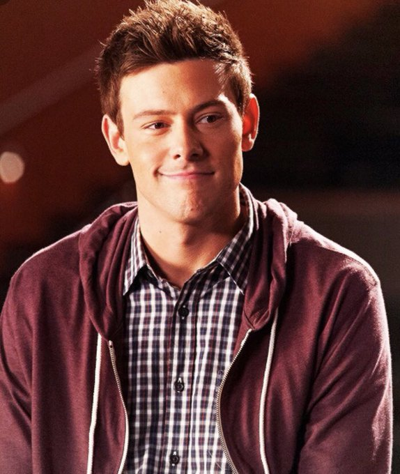 He took the midnight train goin' anywhere ❤️ #5YearsWithoutCory Foto