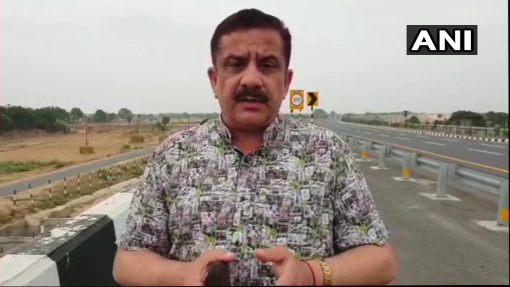 There was never a Masjid on that site in Ayodhya and there can never be a Masjid there. It is the birthplace of Lord Ram and only a Ram Temple will be built. Sympathizers of Babar are destined to lose: Waseem Rizvi,UP Shia Central Waqf Board Chairman