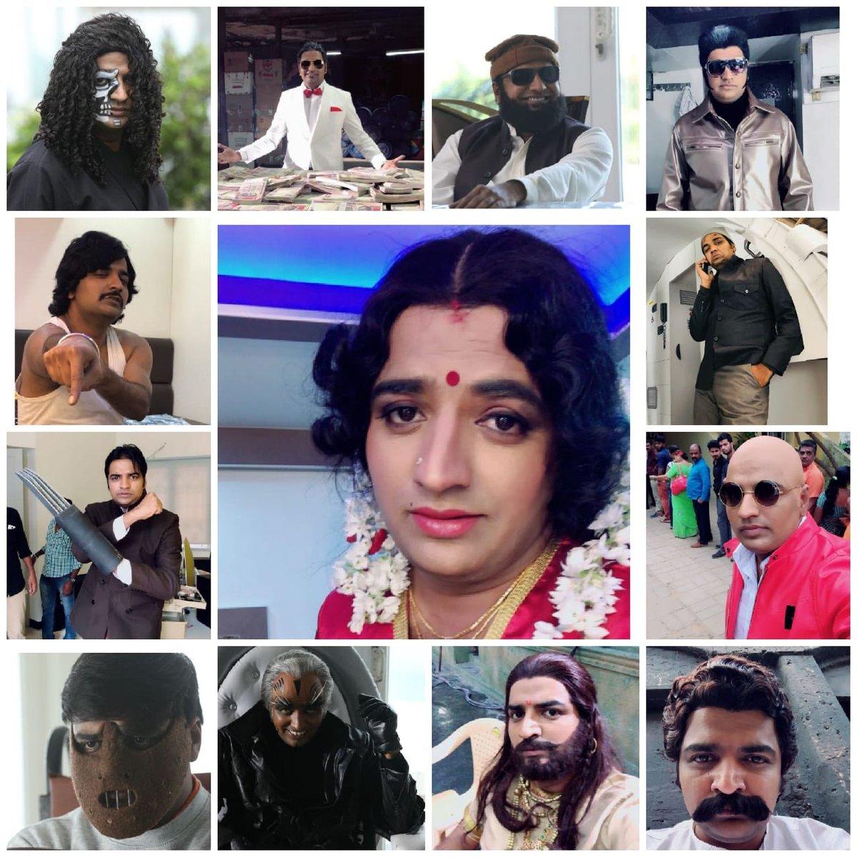 Thank u so much #NiravShah sir🙏🏻 Because of u only I got #Tamizhpadam1 chance. Thank u very much @csamudhan bro @sash041075 bro @actorshiva bro @editorsuresh @gopiamar Tpt1&2 team Of course god and Cinema  fans 🙏🏻🙏🏻🙏🏻 #ThamizhPadam2